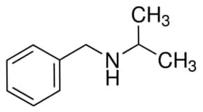 N-Isopropylbenzylamine 97% | Sigma-Aldrich