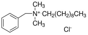 Benzyldimethyldecylammonium chloride