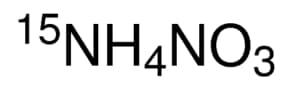 Ammonium-15N nitrate-15N solution
