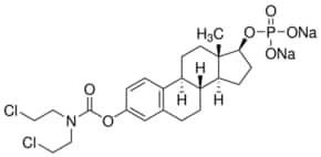 Estramustine sodium phosphate
