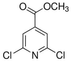 Methyl 2,6-dichloropyridine-4-carboxylate