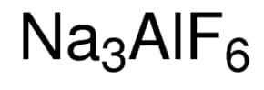 Sodium hexafluoroaluminate 97 % | 13775-53-6 | Sigma-Aldrich