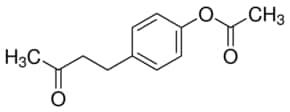 4-(p-Acetoxyphenyl)-2-butanone
