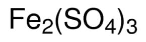 Iron(III) sulfate hydrate