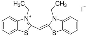 3,3′-Diethylthiacyanine iodide