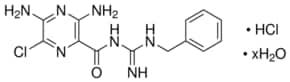 Benzamil hydrochloride hydrate