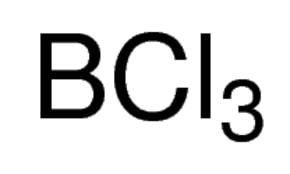 Boron trichloride solution