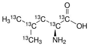 L-Leucine-13C6